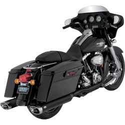 Vance & Hines Monster Oval...