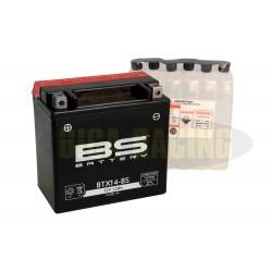 Bateria BS BATERRY BTX14-BS...