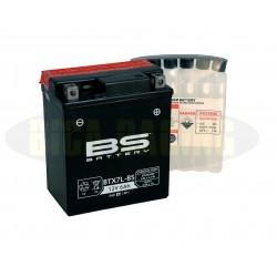 Bateria BS BATERRY BTX7L-BS