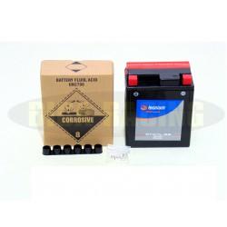 Bateria Tecnium Btx7l-bs...