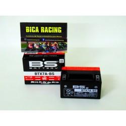 Bateria BS YTX7A-BS Aprilia...