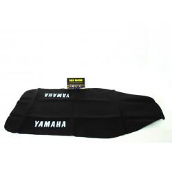 Capa de banco preta Yamaha...