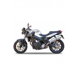 Escape BMW F800GS IXRACE...