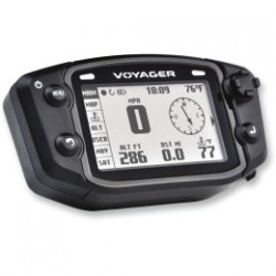 Painel Trail tech VOYAGER GPS