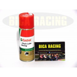 Spray de corrente Castrol...