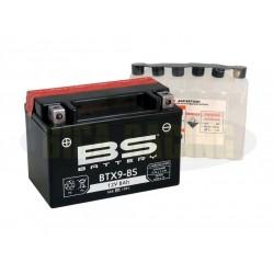 Bateria BS Baterry BTX9-BS...