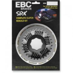 Kit de embraiagem EBC SRK...
