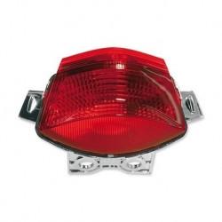 Farol Luz traseira vermelha...