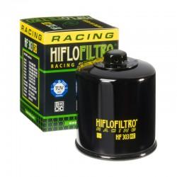 Filtro de oleo Racing...