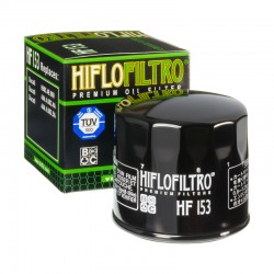 Filtro de oleo HF153 Ducati...