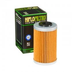 Filtro de oleo HF655 (...