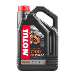 Oleo motor 4t Motul 7100...