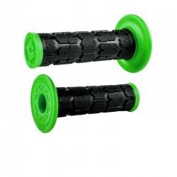 Punhos ODI Rogue MX Verde /...