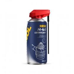 MANNOL Spray lubrificante...