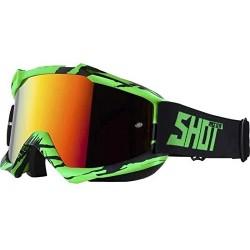 Oculos SHOT Racing  IRIS...