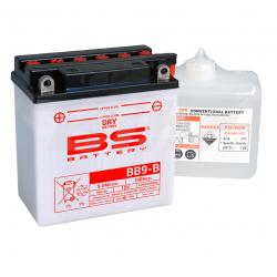 Bateria BS Baterry YT9-B  /...