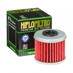 Filtro de oleo HF116 HM...