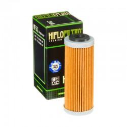 Filtro de oleo HF652 Ktm...
