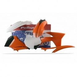 Kit plásticos completo KTM...