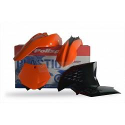 Kit plásticos Polisport KTM...