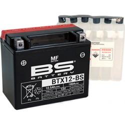 Bateria BS BATERRY BTX12-BS...