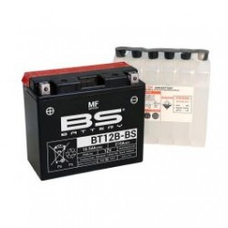 Bateria Bs Baterry BT12B-BS...