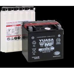 Bateria Yuasa YTX14L-BS...