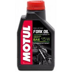 Oleo de suspensão Motul...