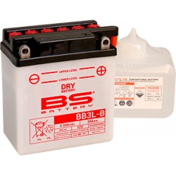 Bateria BS Battery BS BB3L-B