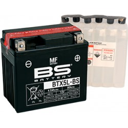 Bateria BS Battery BTX5L-BS...