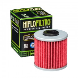 Filtro óleo Hiflofiltro...