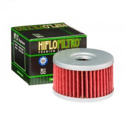 Filtro óleo Hiflofiltro HF137