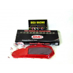 Filtro ar BMC HONDA PCX 125...